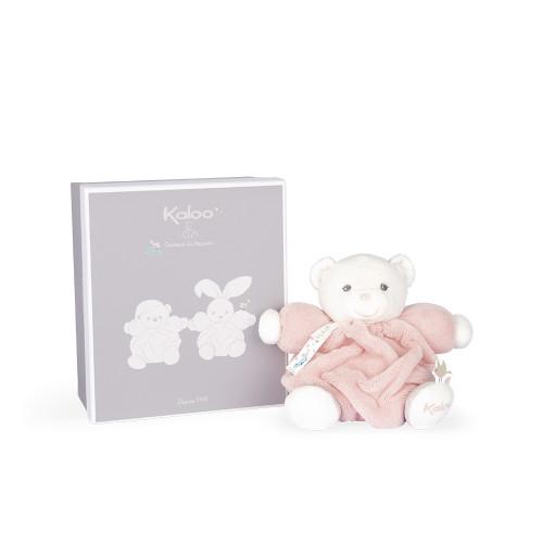 Plume Small bear powder pink