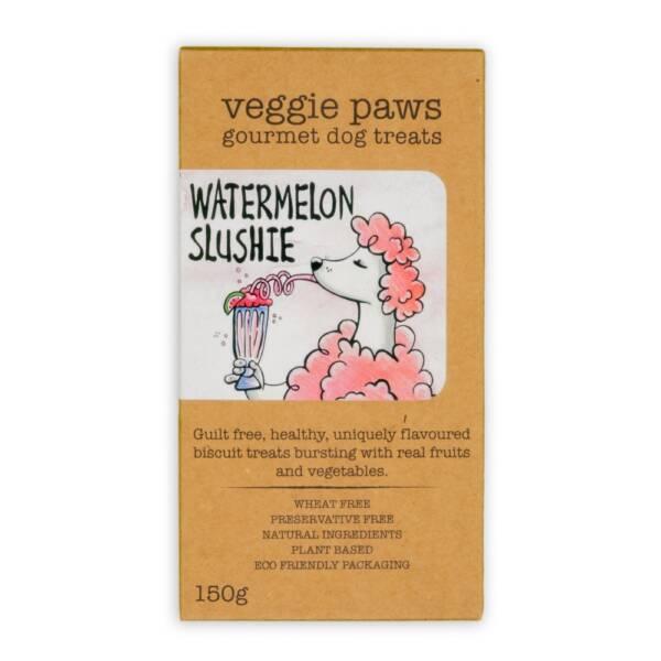 VeggiePaws Boxes WatermelonShishie F