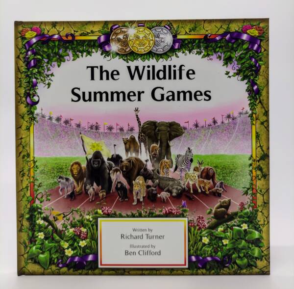 Wild Life Summer Games scaled