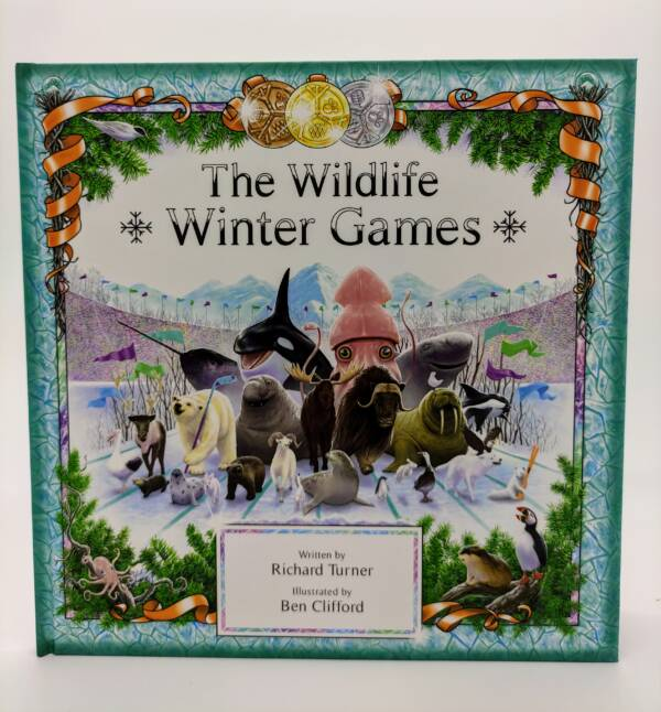 Wild Life Winter Games scaled