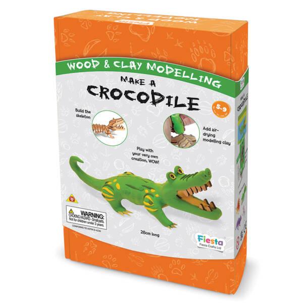 crocodile fiesta