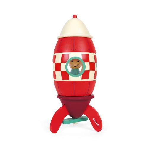 medium magnetic rocket wood1