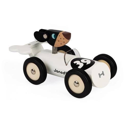 spirit car bernard wood1